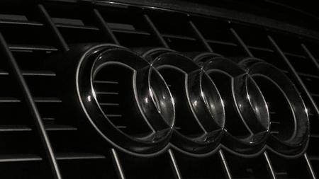 Audi A6 Mood film